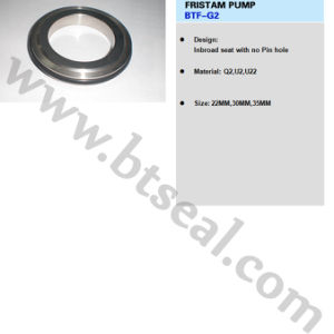 Fristam Pump Seal (BTF-6) pictures & photos