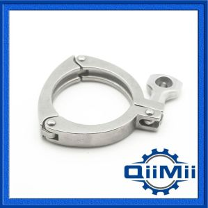 Sanitary Stainless Steel Pipe Fitting Elbow/Clamp/Ferrule Ss304/316L pictures & photos