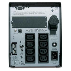 APC UPS Power Supply 1500va 230V Sua1500IX38 with UL Approved pictures & photos