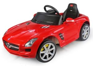 Benz Licensed Ride on Toy Car for Kids pictures & photos