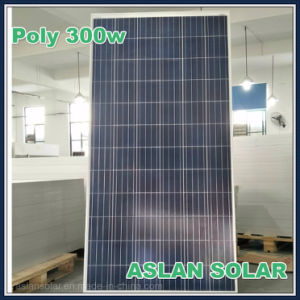 Professional Solar Products Factory Price Photovoltaic Solar Panel 300W pictures & photos