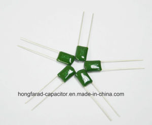 High Quality Pei Cl11 Polyester Film Capacitor for Lighting pictures & photos