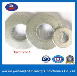 China Factory DIN6796 Conical Lock Washer Flat Washer Steel Washer Spring Washer pictures & photos