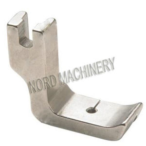 Steel Precision Casting Right Foot for Piping/Gathering/Shirring Sewing Machine pictures & photos