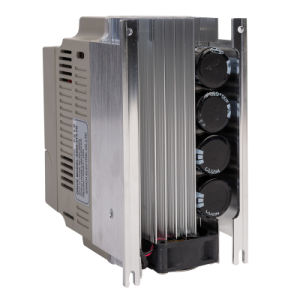 0.75kw Frequency Inverter for Single Phase Motors pictures & photos