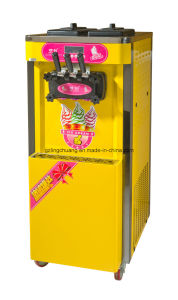 High Quality Durable Cheap Pirce Ice Cream Machine pictures & photos