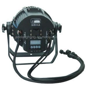 Waterproof 54X1w/3W RGB LED PAR Outdoor Light pictures & photos