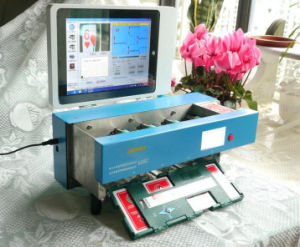 Computer Dealing Machine for National Bridge Championship pictures & photos