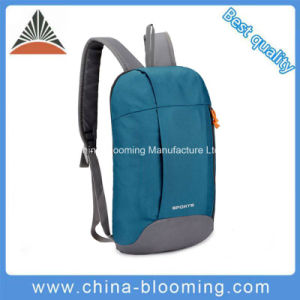 10L Waterproof Polyester Ultralight Outdoor School Travel Sport Backpack pictures & photos