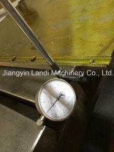 Wear Strip (Material: Steel C60N) for European Steel Industry pictures & photos