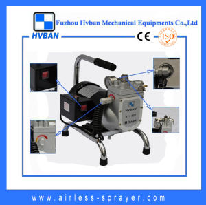 ED Series Electric Diaphragm Spraying Painter pictures & photos