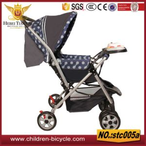 Chinese Factory Producing High Quality Good Baby Strollers for Wholesale pictures & photos