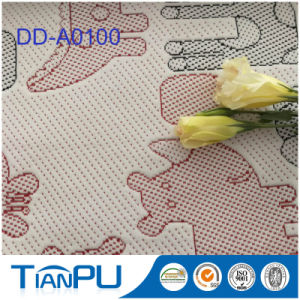 Anti-Microbial Knitted Mattress Ticking Fabric pictures & photos