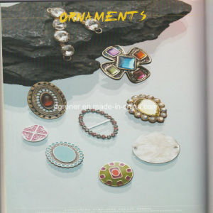 Fashion Ornaments for Shoe Buckle pictures & photos