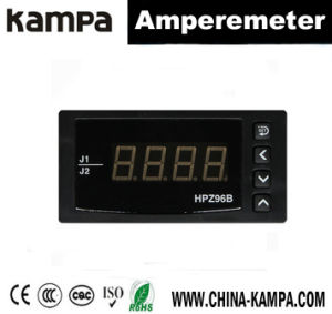 96X48X90mm AC DC Digital Voltmeter & Ammeter LED Display pictures & photos