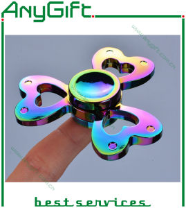 2017 New Model Hot Sell Hand Spinner Fidget Spinner Finger Spinner-AG Spinner- C04 pictures & photos