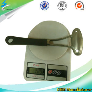 Investment Casting Steel Pan Handle in Houseware pictures & photos