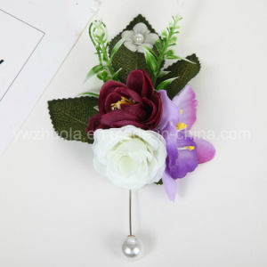 Women Fashion Brooch Jewelry for Decoration pictures & photos