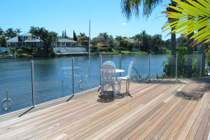 AS/NZS 2208 Toughened Pool Fence Glass pictures & photos