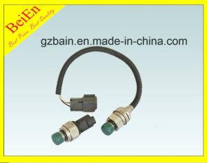 PC200-6/7 High Pressure Sensor Cat Excavator Engine Model pictures & photos