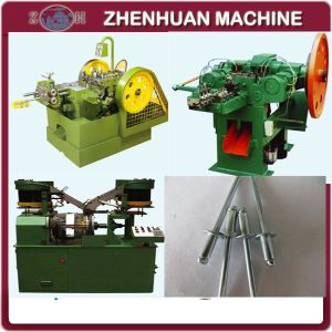 Stainless Steel Rivets Machine with Whole Production Line pictures & photos