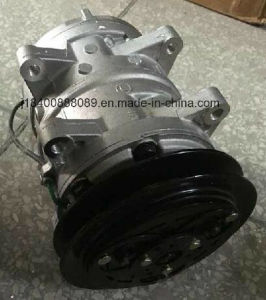 Truck Part- A/C Compressor with Clutch for Isuzu pictures & photos