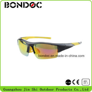 Hot Sale High Quality Safety Sports Glasses pictures & photos