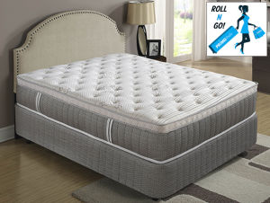 New design Customizable Orthopedic Pocket Spring Mattress Price