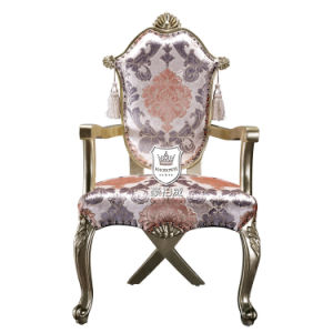 New Design Golden King Throne Chair pictures & photos