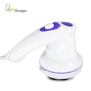 Portable Massage Equipment with Removeble Heads for Body Massager pictures & photos
