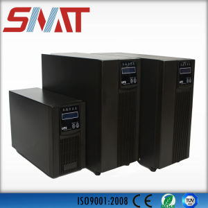 Professional Power Frequency High Frequency 6kVA 10kVA 15kVA Online UPS for Home Use pictures & photos