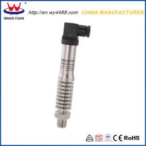 Wp421b Medium-High Temperature 4-20mA Pressure Sensor pictures & photos