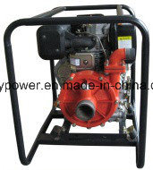 Diesel Water Pump HDP30/HDP40/HDP15h pictures & photos