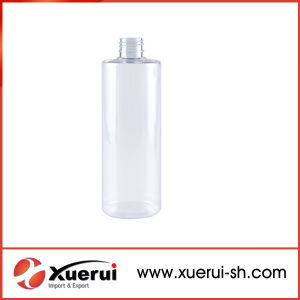 300ml Plastic Pet Empty Spray Bottle for Cosmetic, Washing pictures & photos