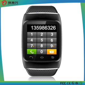 S12 Bluetooth Smart Wristband Watch Phone pictures & photos