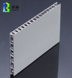 Aluminum Honeycomb Panels Steel Sandwich Panel Insulation Panel Building Material pictures & photos