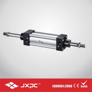 Si Series ISO6431 Pneumatic Standard Cylinder pictures & photos