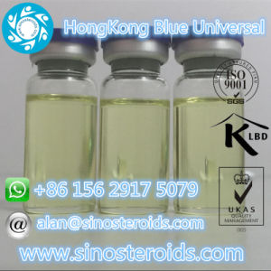 Healthy Intramuscular Hormone Steroid Test Enanthate Testosterone Enanthate pictures & photos