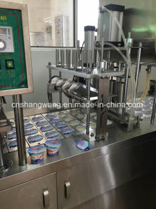 Cream/Butter/Ghee Production Line pictures & photos