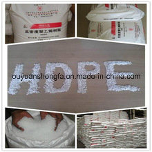 High Quality Recycled/Virgin Film Grade HDPE Granules Injection Molding Grade pictures & photos
