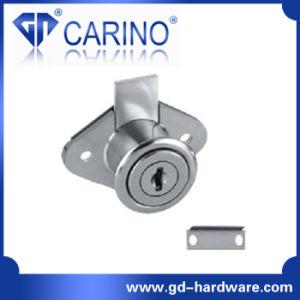 Zinc Alloy Cabinet Furniture Fingerprint Drawer Locks (106B) pictures & photos