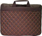 Lady Laptop Computer Fashion Shoulder Business 15.6′ Lady Laptop Bag pictures & photos