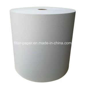 H14 Micro Fiberglass Filter Paper for HEPA pictures & photos