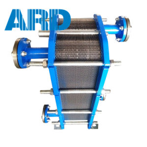 Economic and Efficient Plate Heat Exchanger with Factory Wholesale Price pictures & photos