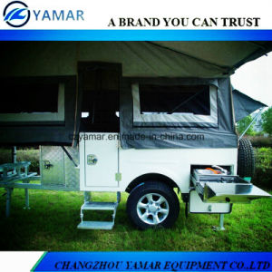 2016 New Forward Folding Camper Trailer pictures & photos