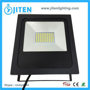 Slim Energy Saving 50W Outdoor LED Flood Light, LED Floodlight pictures & photos