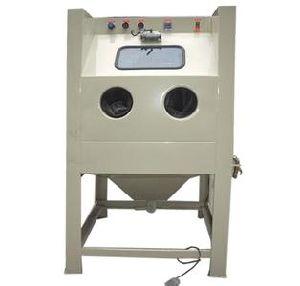 Good Sand Blasting Machine for Stainless Steel