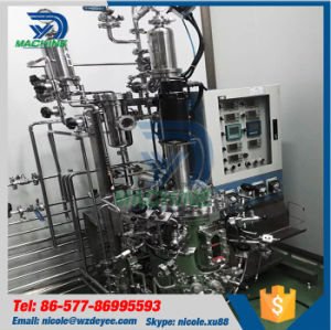 China Supplied Low Price Lab Fermentation System pictures & photos
