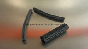 PVC/PP/PE Corrugated Pipe Extruder Machine Line pictures & photos