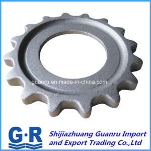 Cast Steel Gear-5 for Drving pictures & photos
